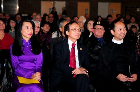 Ngoc Lan-MS Binh- LM Khai- Theo doi nhac dau tranh