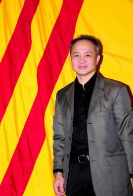 Nguyen Gia Huan- Co Vang